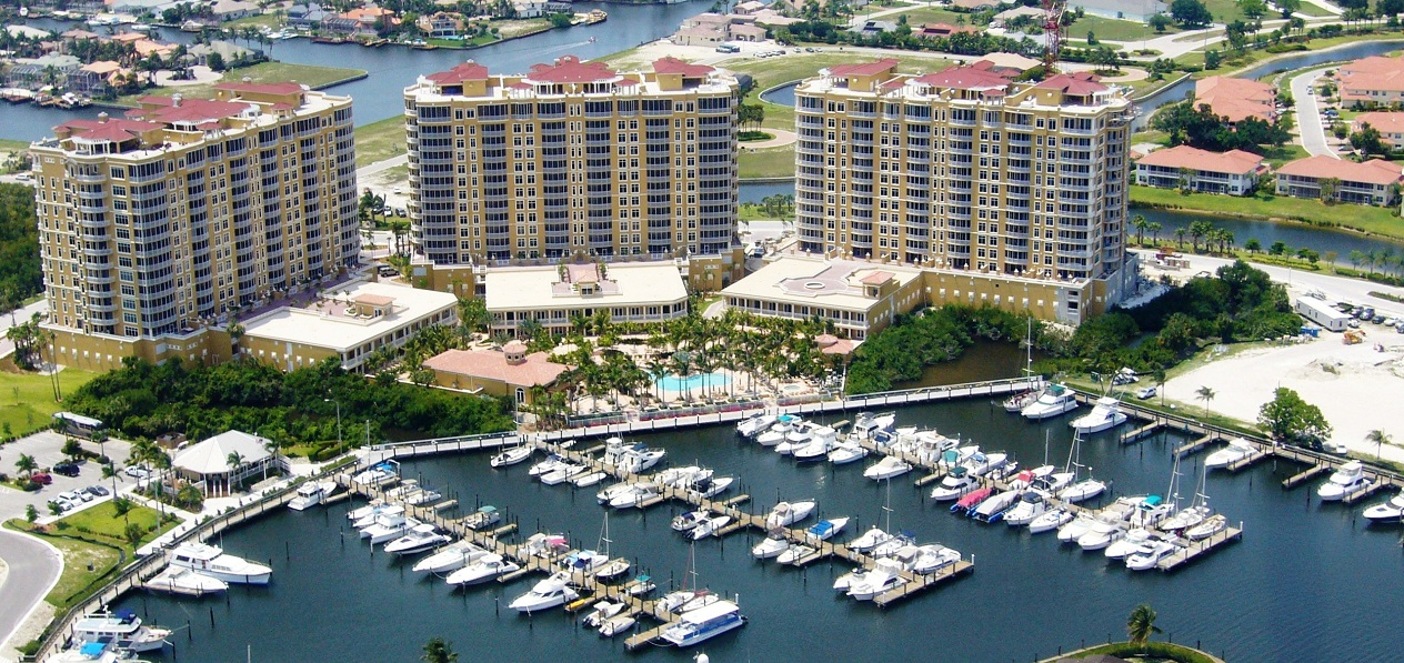 cape coral property management